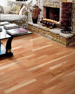 Hardwood Flooring in Jackson WY